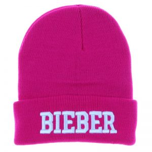 Justin Bieber – Beanie (mod5h)