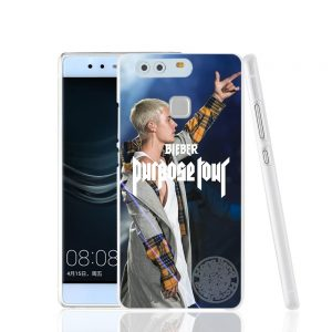 Justin Bieber – Huawei Phones Cases (mod3h)