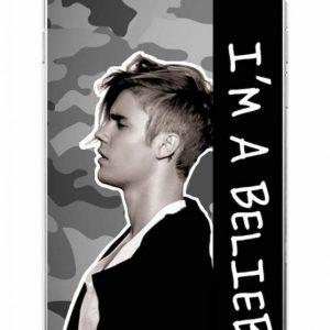Justin Bieber – iPhone Cases x 3 Promo