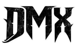 dmx merchandise logo