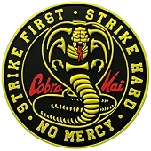 cobra kai merch