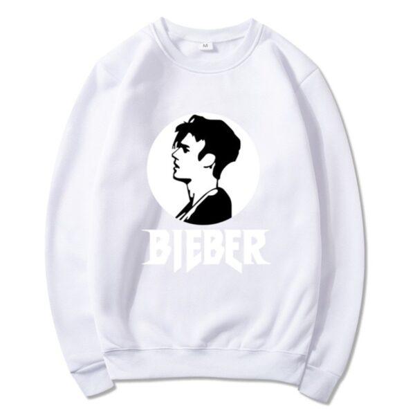 justin bieber purpose tour sweatshirt