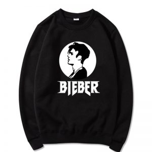 Justin Bieber Purpose Tour Sweatshirt #2