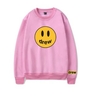 Justin Bieber Drew Eco Sweatshirt