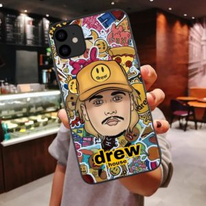 Justin Bieber iPhone Case #3
