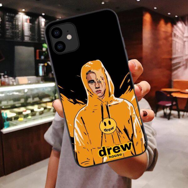 justin bieber iphone cases