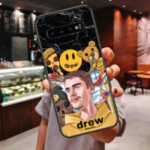 Justin Bieber Samsung Case #1