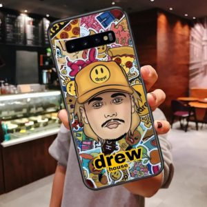 Justin Bieber Samsung Case #3