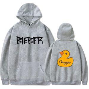 Justin Bieber Changes Hoodie #1