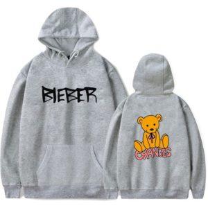 Justin Bieber Changes Hoodie #3