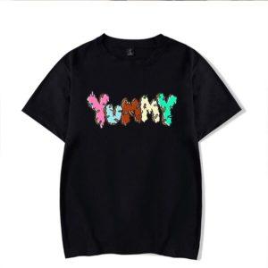 Justin Bieber Yummy T-Shirt #1