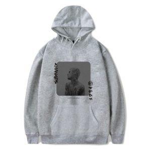 Justin Bieber Changes Hoodie #5