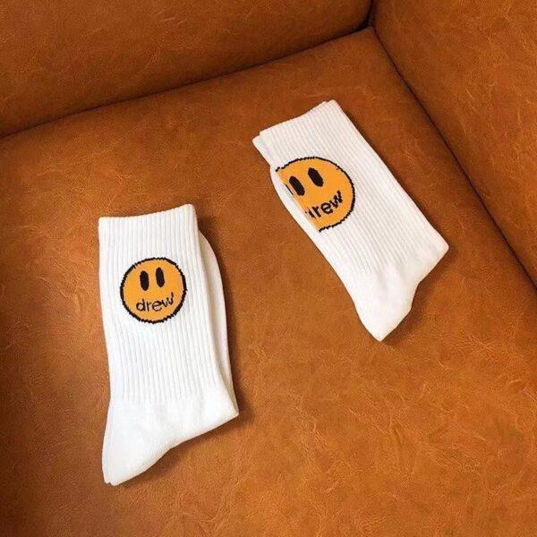 justin bieber drew socks