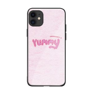 Justin Bieber Yummy Premium iPhone Case #1