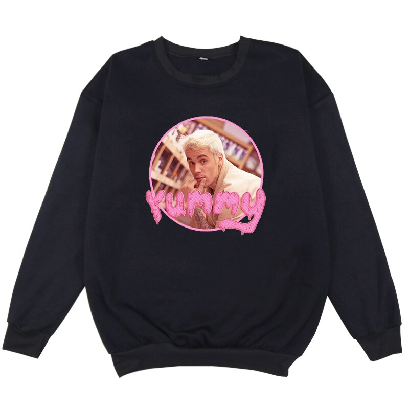 justin bieber yummy sweatshirt