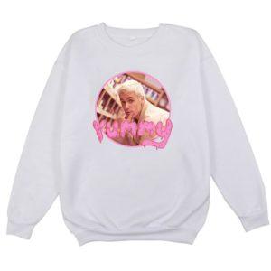 Justin Bieber Yummy Sweatshirt #2