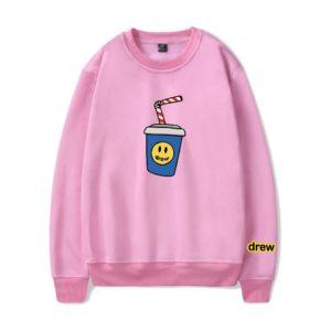 Justin Bieber Drew Sweatshirt #2