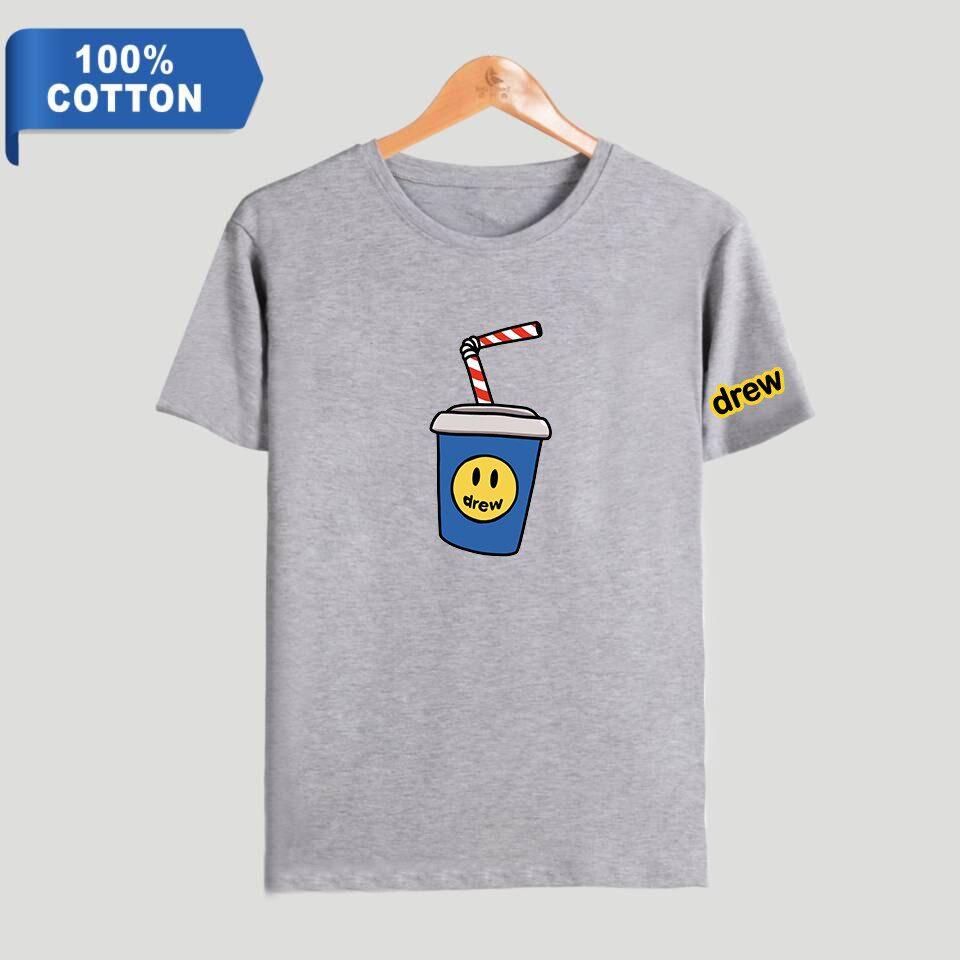 justin bieber drew tshirt