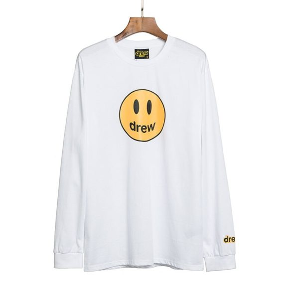 justin bieber drew sweatshirt