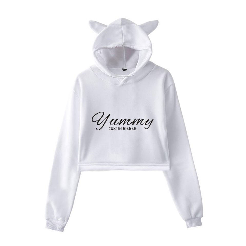 justin bieber yummy hoodie