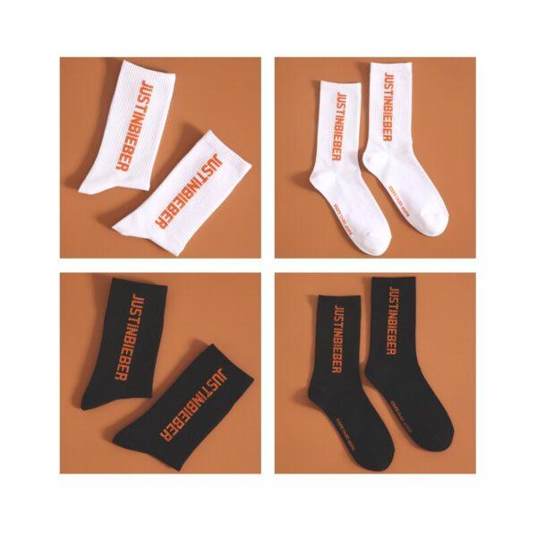 justin bieber socks