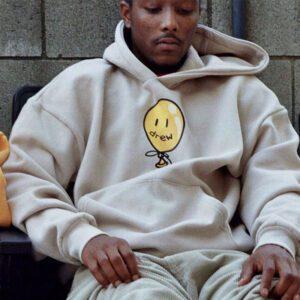 Justin Bieber Drew *Premium* Hoodie #6