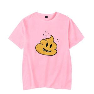 Justin Bieber Drew T-Shirt #15