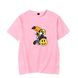 Justin Bieber Drew T-Shirt #16