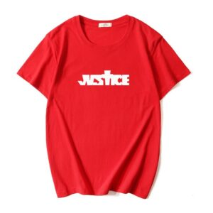 justin bieber justice T-Shirt