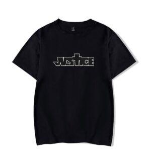 Justin Bieber Justice T-Shirt #2