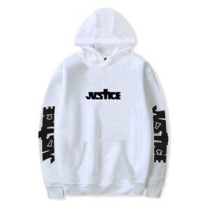 Justin Bieber Justice Hoodie #2