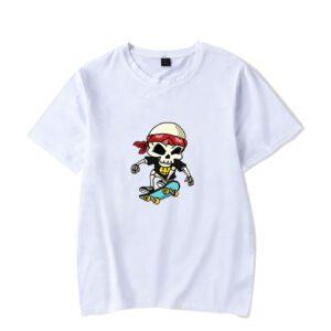 Justin Bieber Drew T-Shirt #17
