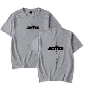 Justin Bieber Justice T-Shirt #3