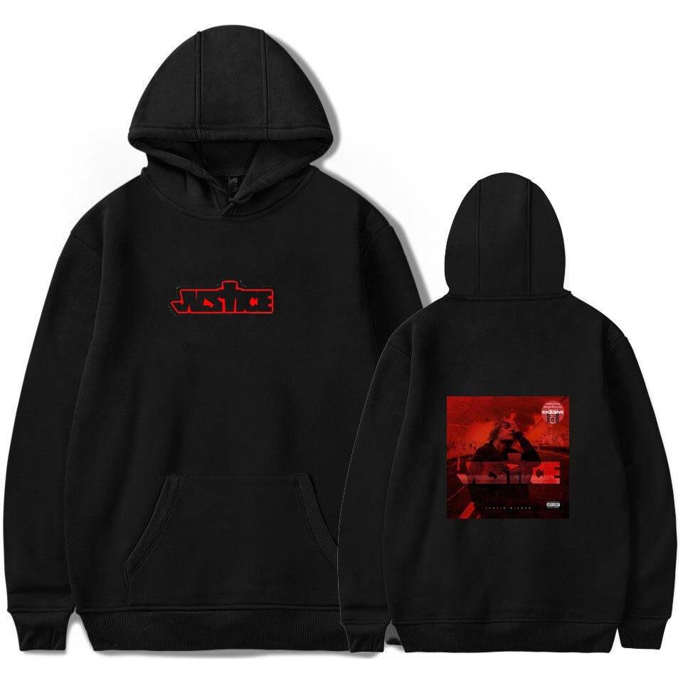 justin bieber justice hoodie