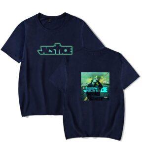 Justin Bieber Justice T-Shirt #5