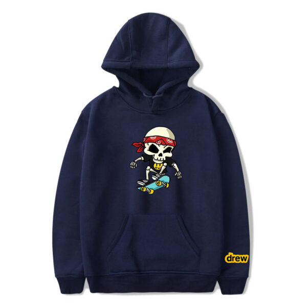 justin bieber drew hoodie