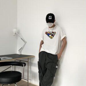 Justin Bieber Drew T-Shirts 2021