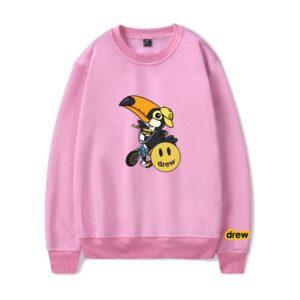 Justin Bieber Drew Sweatshirt #9