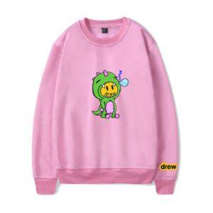 Justin Bieber Drew Sweatshirt #12