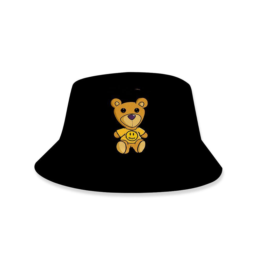 Justin Bieber Bucket Hat
