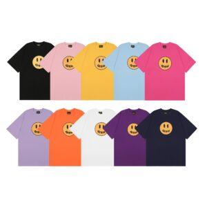 Justin Bieber Drew Classic T-Shirt Pack