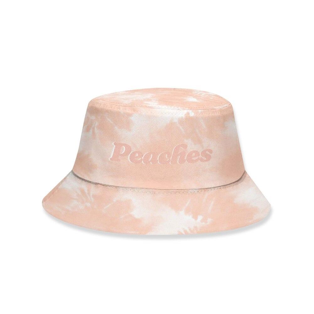 justin bieber peaches hat