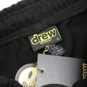 Justin Bieber Drew *Premium* Pants #1