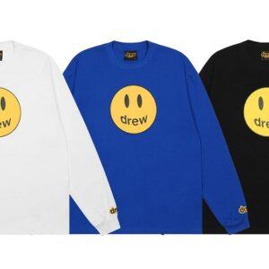 Justin Bieber Drew *Premium* Sweatshirt #1